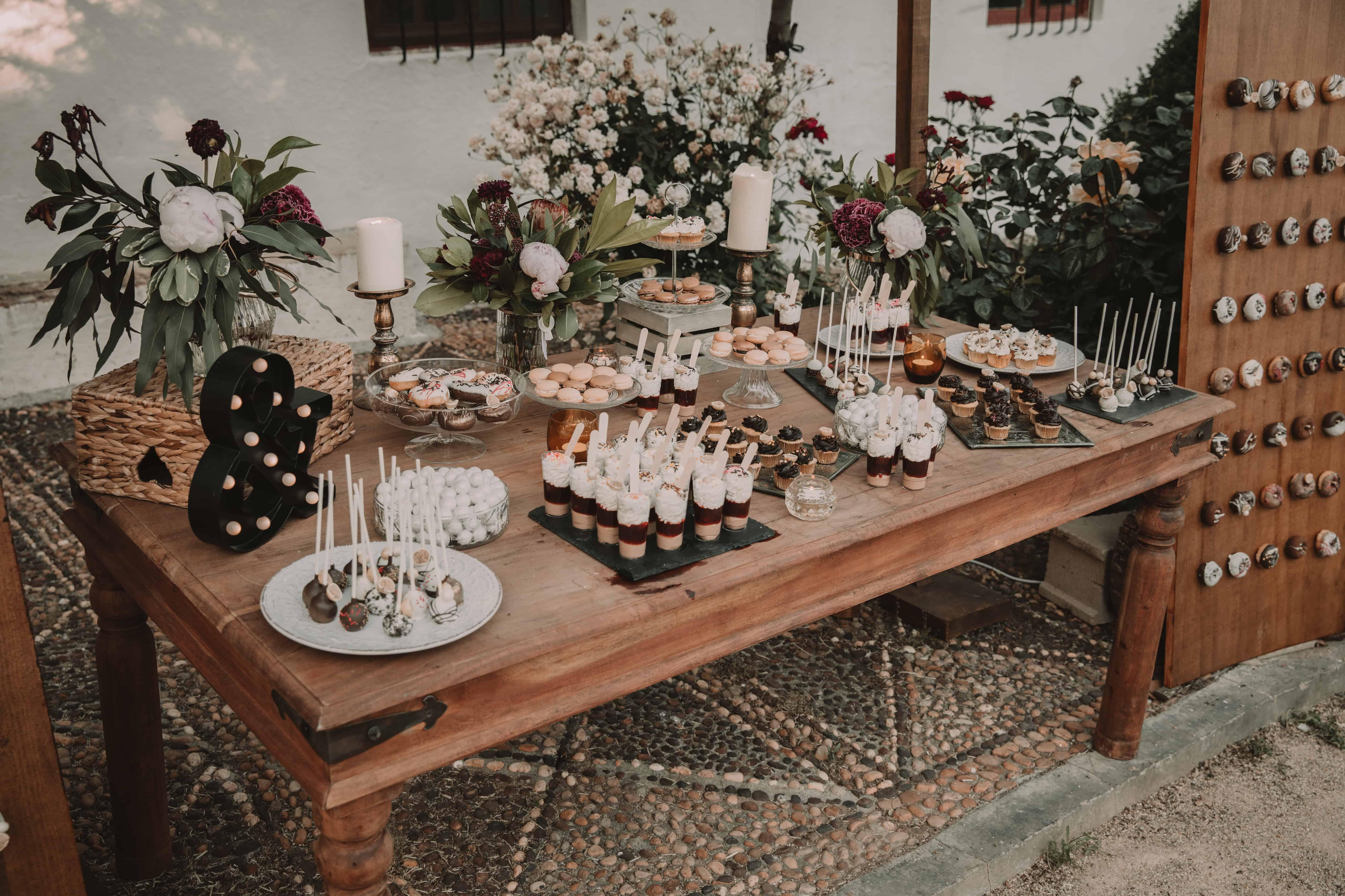 boda LAURA Y JAIME